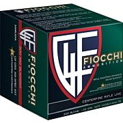 FIOCCHI AMMO .300AAC BLACKOUT 125GR. SST 25-PACK