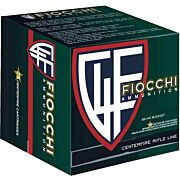 FIOCCHI AMMO .300AAC BLACKOUT 220GR. HPBT 25-PACK