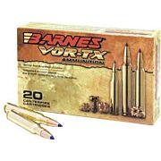 BARNES AMMO VOR-TX .35 WHELEN 200GR TTSX-FB 20-PACK