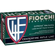 FIOCCHI AMMO .308 WIN. 150GR. SST 20-PACK