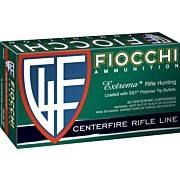 FIOCCHI AMMO .308 WIN. 180GR. SST 20-PACK