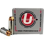 UNDERWOOD AMMO .44SPL. 125GR. XTREME DEFENDER 20-PACK