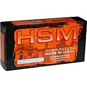 HSM AMMO .350 LEGEND 147GR. JACKETED HP 20-PK