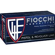 FIOCCHI AMMO .380ACP 90GR. JHP 50-PACK