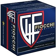 FIOCCHI AMMO .380ACP 90GR. XTP-HP 25-PACK