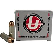UNDERWOOD AMMO .45 WIN. MAG. 230GR. XTP-JHP 20-PACK
