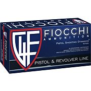 FIOCCHI AMMO .45ACP 230GR. FMJ 50-PACK