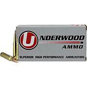UNDERWOOD AMMO .308 WIN 180GR. ACCUBOND SPITZER 20-PACK