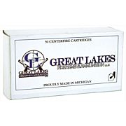 GREAT LAKES AMMO 10MM AUTO 180GR. FMJ 50-PACK