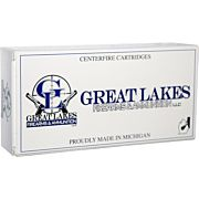 GREAT LAKES AMMO .45-70 GOVT 405GR. LEAD RNFP POLY 20-PACK