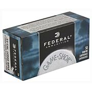 FED AMMO .22LR 1430FPS. 31GR. HP 50-PACK