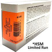 HSM AMMO .308 WIN. 150GR. FMJ 20-PACK