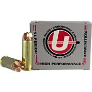 UNDERWOOD AMMO .41RM 150GR. XTREME HUNTER 20-PACK