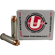 UNDERWOOD AMMO .327 FEDERAL 95GR. EXTREME DEFENDER 20-PK