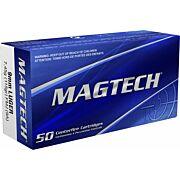 MAGTECH AMMO 9MM LUGER 115GR. FMJ-RN 50-PACK