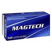 MAGTECH AMMO 9MM LUGER 124GR. FMJ-RN 50-PACK