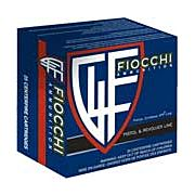 FIOCCHI AMMO 9MM LUGER 115GR. XTP-HP 25-PACK