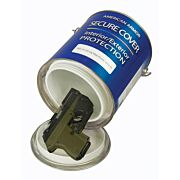 PSP AMERICAN ARMOR 1 GALLON PAINT CAN SAFE CONCEALMENT