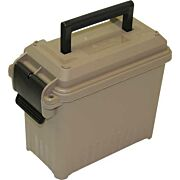 MTM AMMO CAN MINI FOR BULK AMMO DARK EARTH LOCKABLE