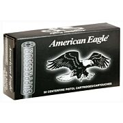 FED AMMO .22LR SUPPRESSOR 45GR. COPPER PLATED LEAD 50-PK