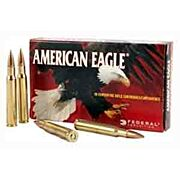 FED AMMO AE .300 AAC BLACKOUT 220GR. OTM SUBSONIC 20-PACK