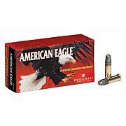 FED AMMO AMERICAN EAGLE .22LR 1240FPS. 40GR. LEAD-RN 50PK