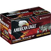 FED AMMO AE 6.5 GRENDEL 90GR. JHP 50-PACK