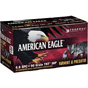 FED AMMO AE 6.8SPC 90GR. JHP 50-PACK