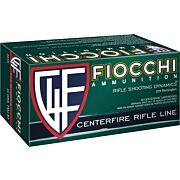 FIOCCHI AMMO .223 REMINGTON 55GR. FMJ-BT 50-PACK