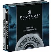 "FEDERAL .410 2 1/2"" 1/4OZ. SLUG 5-PACK"