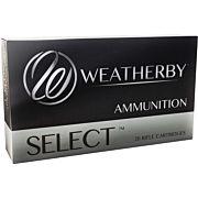 WBY AMMO 6.5-300 WEATHERBY MAG 140GR. HORNADY INTERLOCK 20-PK