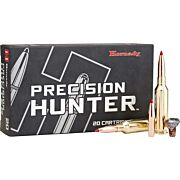 HORNADY AMMO PRECISION HUNTER .243 WIN. 90GR. ELD-X 20-PACK