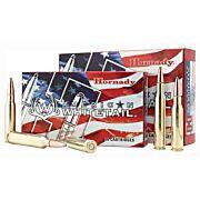 HORNADY AMMO AMERICAN HUNTER 7MM-08 139GR. INTERLOCK 20-PK
