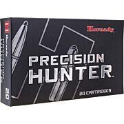 HORNADY AMMO PRECISION HUNTER .300WM 178GR. ELD-X 20-PACK