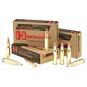 HORNADY AMMO LEVEREVOLUTION .35 REMINGTON 200GR. FTX 20-PK
