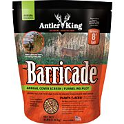 ANTLER KING BARRICADE COVER SCREEN 3# ANNUAL 1/4 ACRE