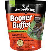 ANTLER KING BOONER BUFFET 1/4 ACRE 3LB