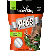 ANTLER KING WINTER PEAS 1# BAG ANNUAL 1/40 ACRE