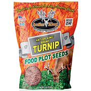 ANTLER KING TURNIPS 1# BAG ANNUAL 1/8 ACRE