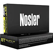 NOSLER AMMO BT .280 ACKLEY IMP. 140GR. BALLISTIC TIP 20PK