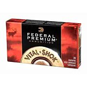 FED PREM 30-30 170GR NOSLER (SO)