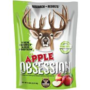WHITETAIL INSTITUTE APPLE OBSESSION ATTRACTANT 5LB