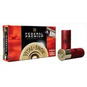 "FED AMMO PREMIUM TRUBALL SLUG 12GA 2.75"" 1300FPS. 1OZ. 5PK"