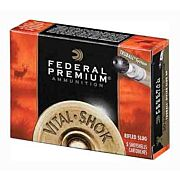 "FED AMMO PREMIUM TRUBALL SLUG 20GA 3"" 1800FPS. 3/4OZ. 5PK"