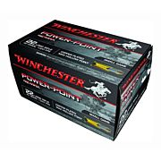 WIN AMMO POWER POINT MAX .22LR 42GR. POWER POINT HP 50-PACK