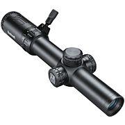 BUSHNELL SCOPE AR OPTICS 1-8X24 30MM ILLUMINATED BTR-1