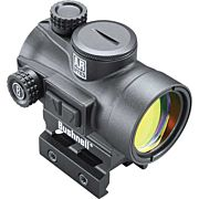 BUSHNELL RED DOT TRS-26 AR OPTICS 3MOA DOT INTEGRATED MNT