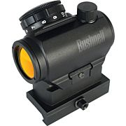 BUSHNELL RED DOT TRS-25 AR OPTIC 3MOA DOT HI-RISE MOUNT