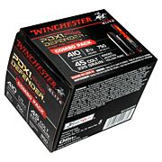 WIN AMMO SUPREME ELITE 20-PACK .410/.45LC COMBO PDX1 DEFENDER