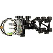 TROPHY RIDGE BOW SIGHT REACT PRO 5-PIN .019 RH BLACK